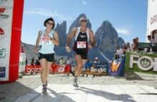 Corsa Südtirol Drei Zinnen Alpin Lauf