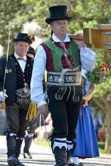 Seiser Kirchweih Fest