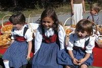 Festa delle malghe nella Valle di Casies