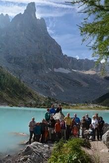 Bellissima escursione al Lago di Sorapìss