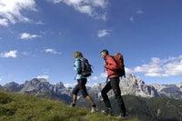 La cresta carnica - escursione da Monte Elmo al Rifugio Sillianerhütte