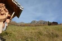 Escursione guidata sul Monte Ripa (2774m)