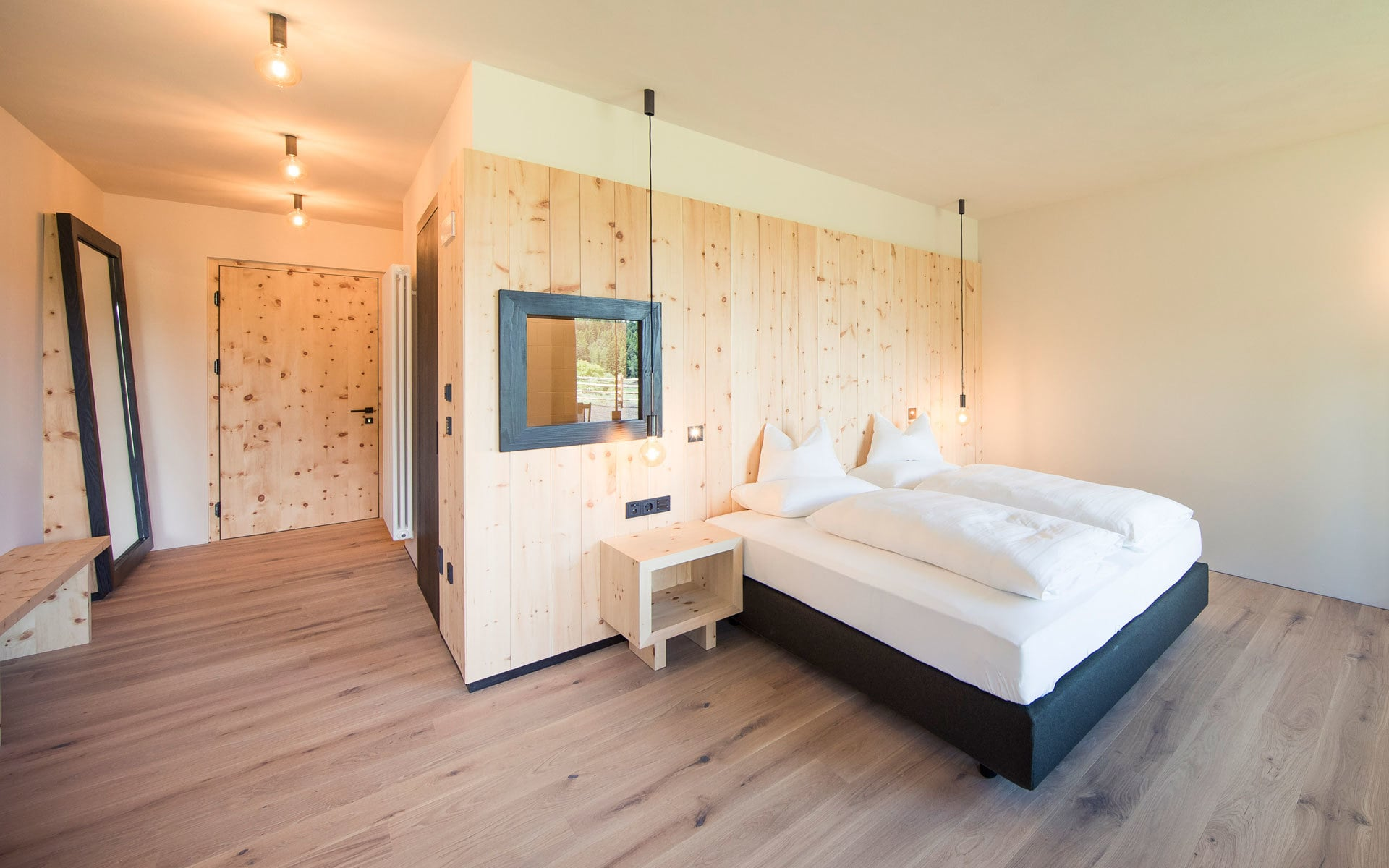 Vitalpina Hotel Pfösl
