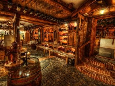 Weindegustation im Gassenhof