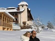 Così tanti motivi per passare una vacanza invernale al Pfösl: