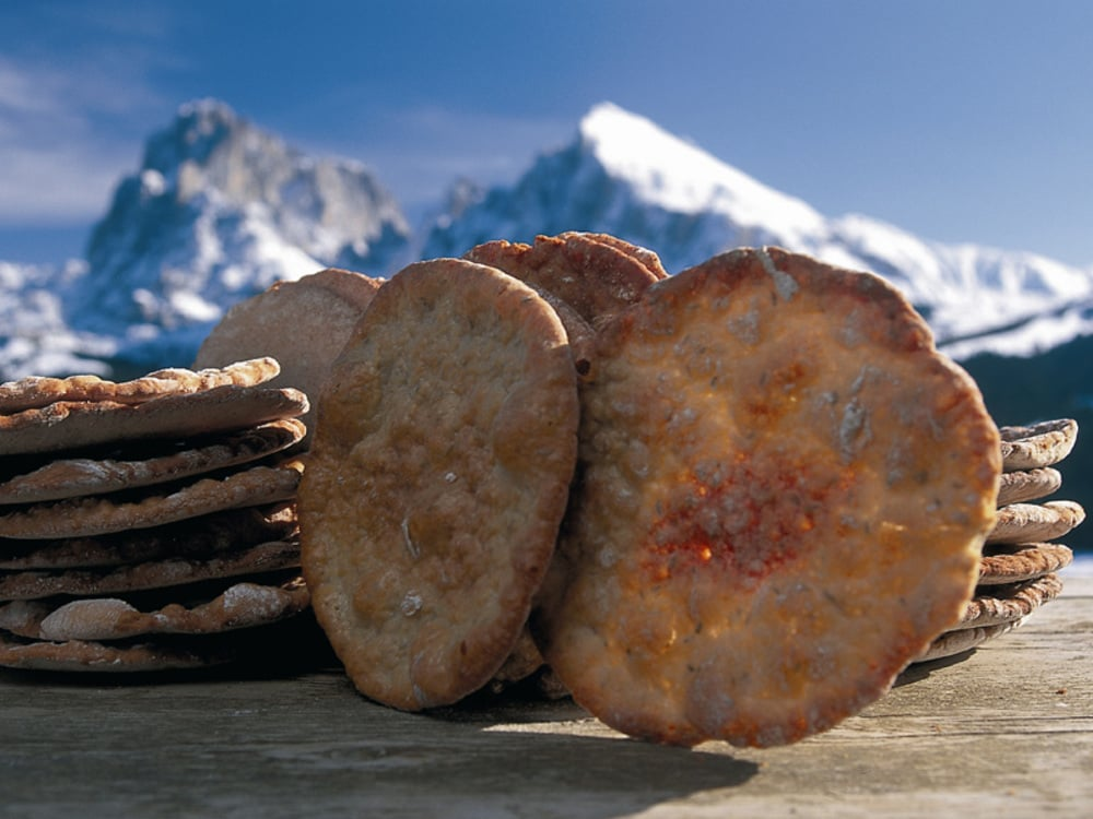 South Tyrolean Breads – An Ancient Tradition Revived