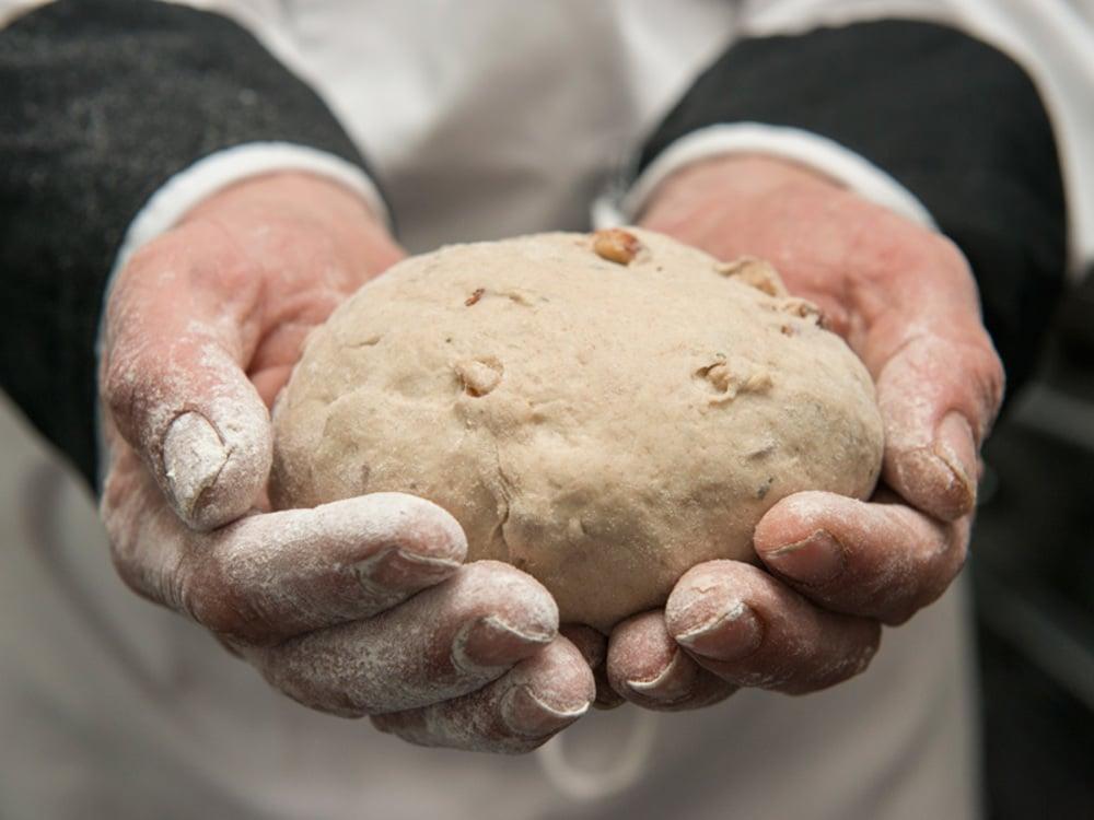 Der älteste Trick für lockere Brote: Sauerteig