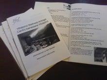 Libretto d'informazioni delle saune