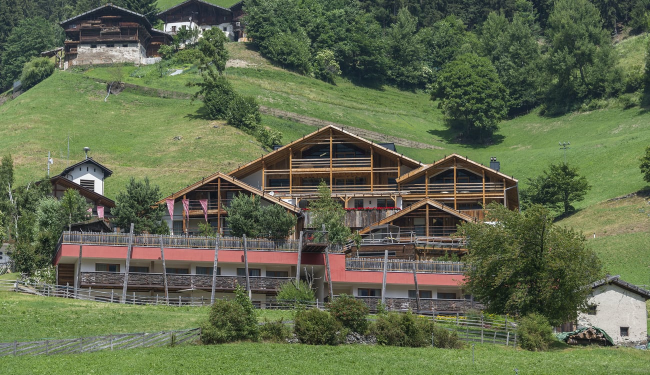 Erlebnishotel Waltershof