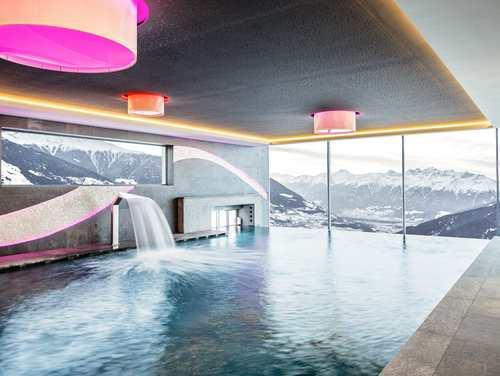 Alpin & Relax Hotel Das Gerstl