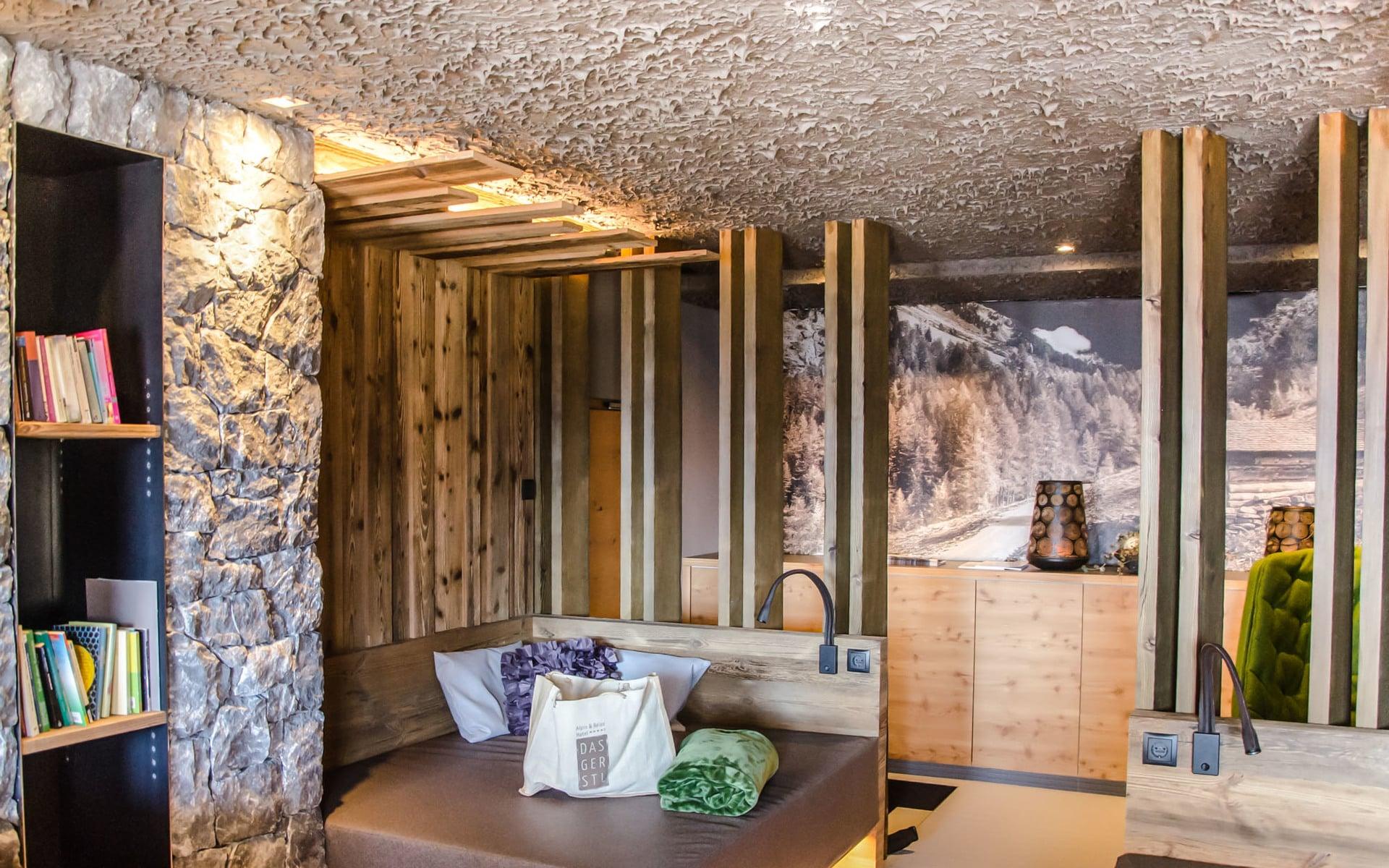 Alpin & Relax Hotel Gerstl