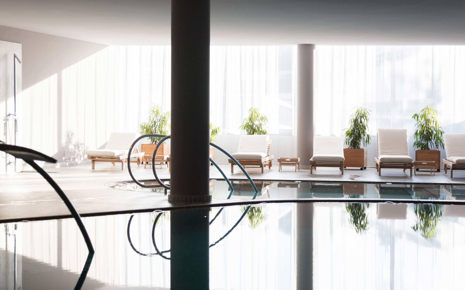 Spa Hotel Schgaguler
