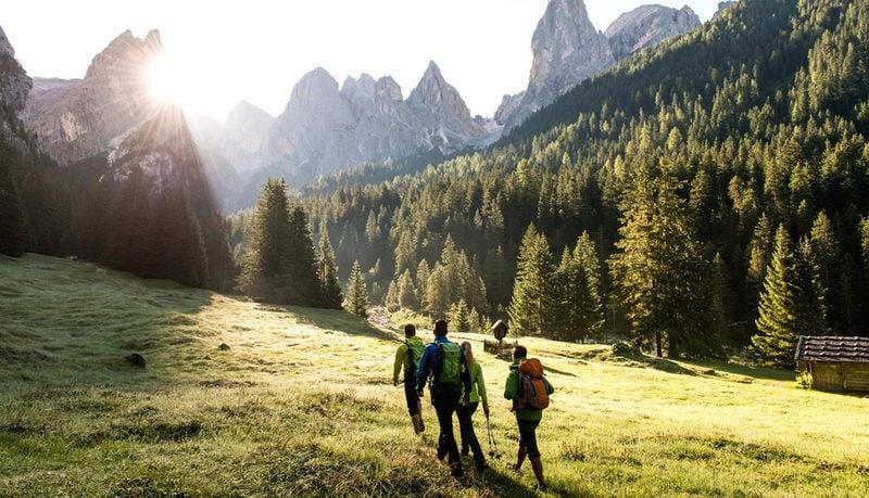 Wandern & Bergsteigen