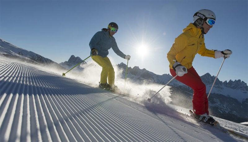 Scii & Snowboard