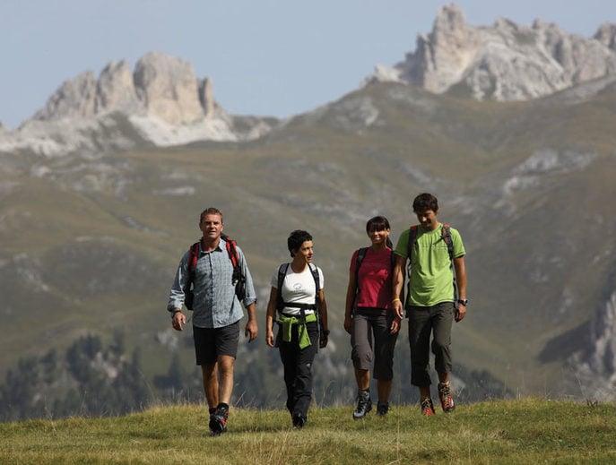 Wander- und Tourenvorschläge