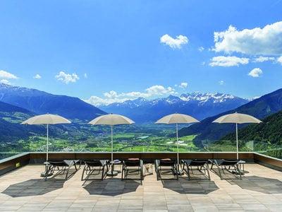 12 Vitalpina Hotels mit Weitblick