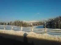 Wintertraum in den Dolomiten