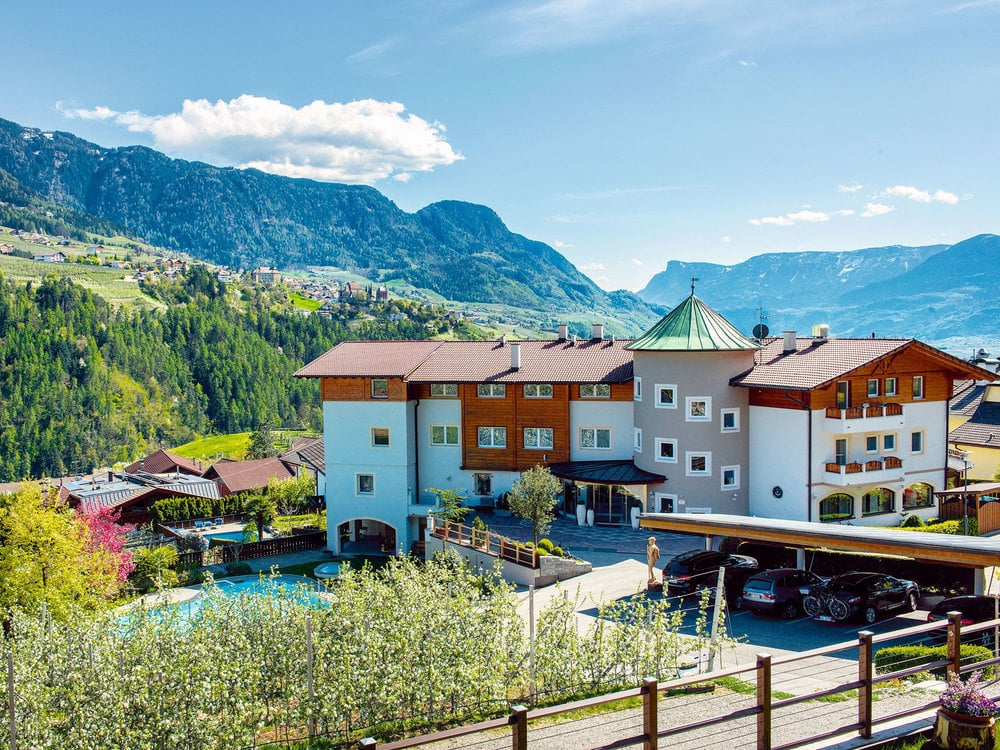 Hotel Zirmerhof