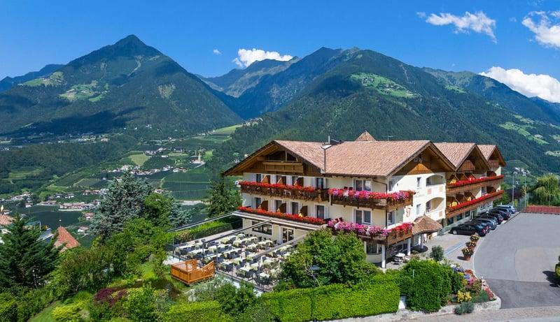 Hotel Erzherzog Johann