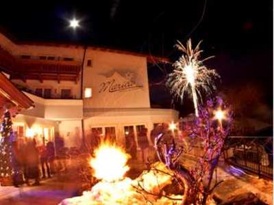 10 Jahre Marica Hotel & Sport