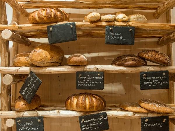 L'arte del pane Vitalpina