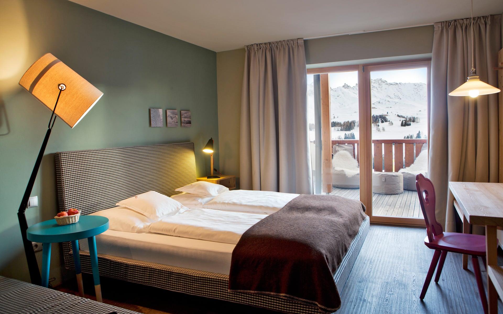 Hotel Icaro