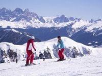 Neu im Skigebiet: Skipass XL 3+3
