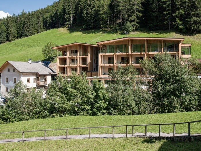 Nature & Hiking Hotel Rainer