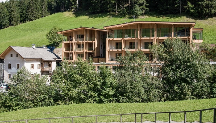 Natur- & Wanderhotel Rainer