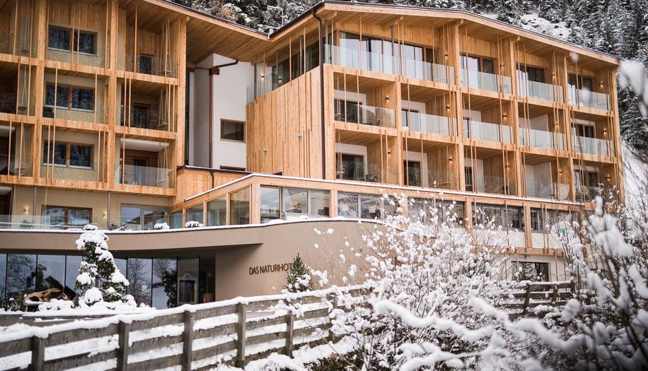 Nature & Hiking Hotel Rainer