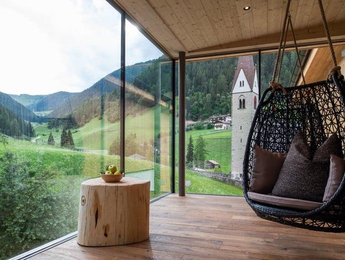 Hotel Natura Rainer