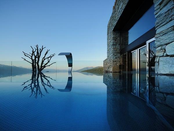 Tratterhof – The Mountain Sky Hotel