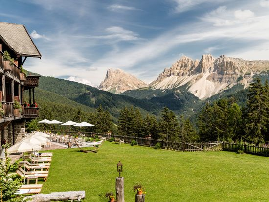 Hotel Rosalpina – The Dolomites Hideaway
