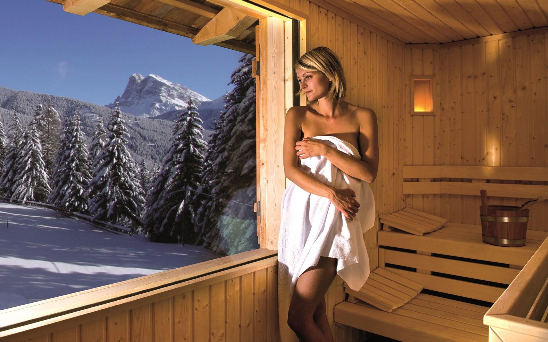 Hotel Nature & Romantic Rosalpina