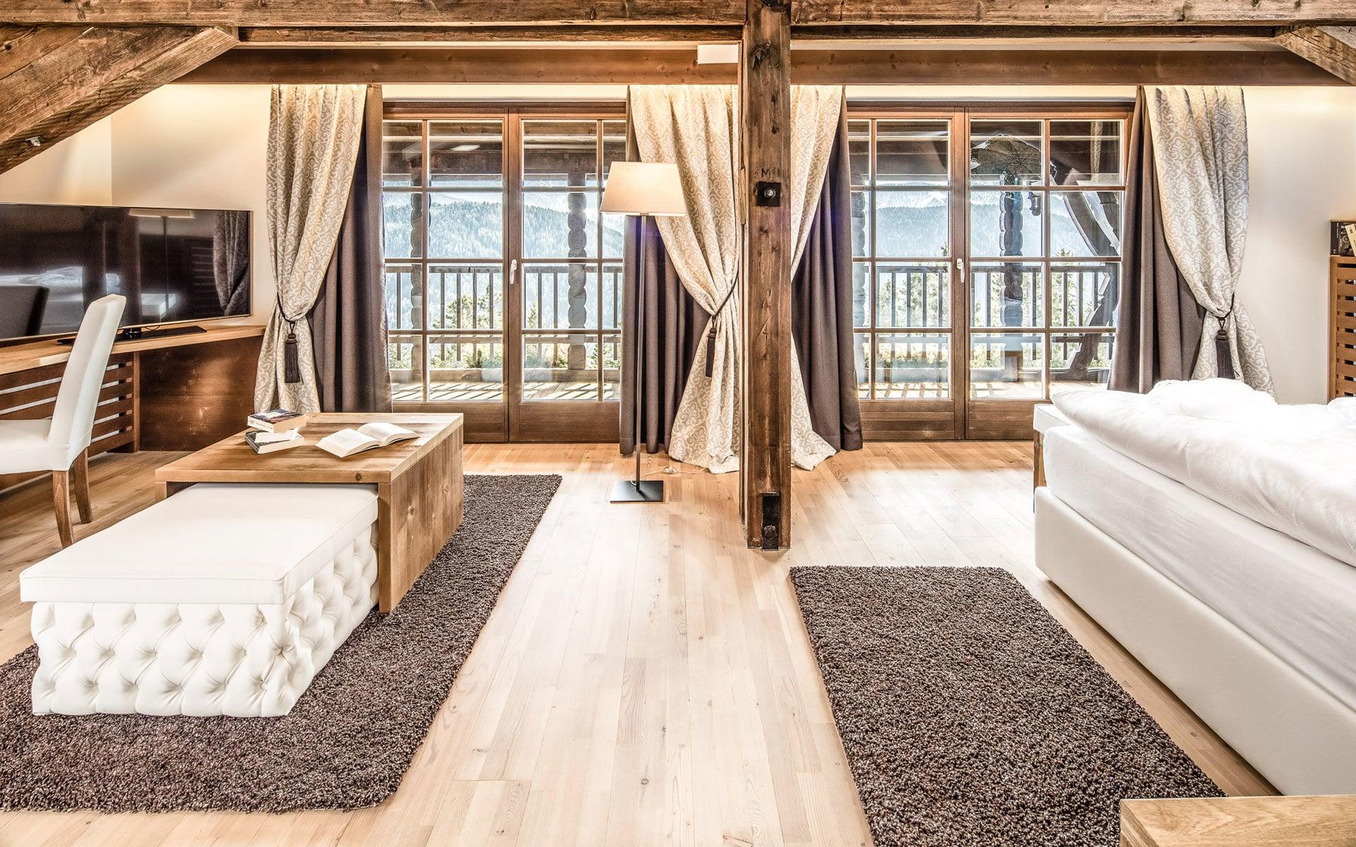 Hotel Rosalpina – The Dolomites Hideaway
