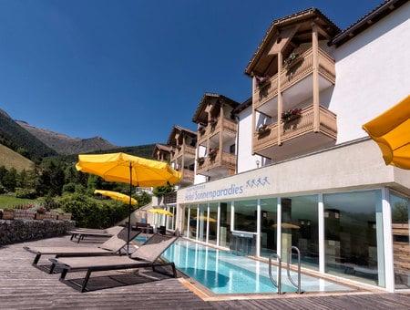 Vitalpina Hotelsuche - Vitalpina Hotels Südtirol