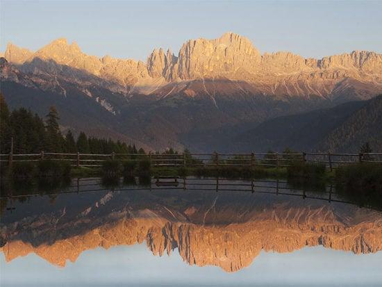 Dolomiti: Leggendaria meraviglia naturale