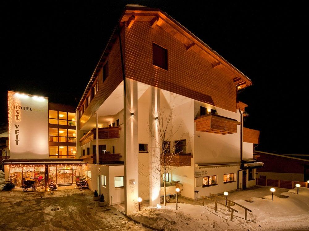 Alpenwellness Hotel St. Veit