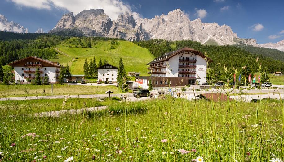 Hotel Monte Croce