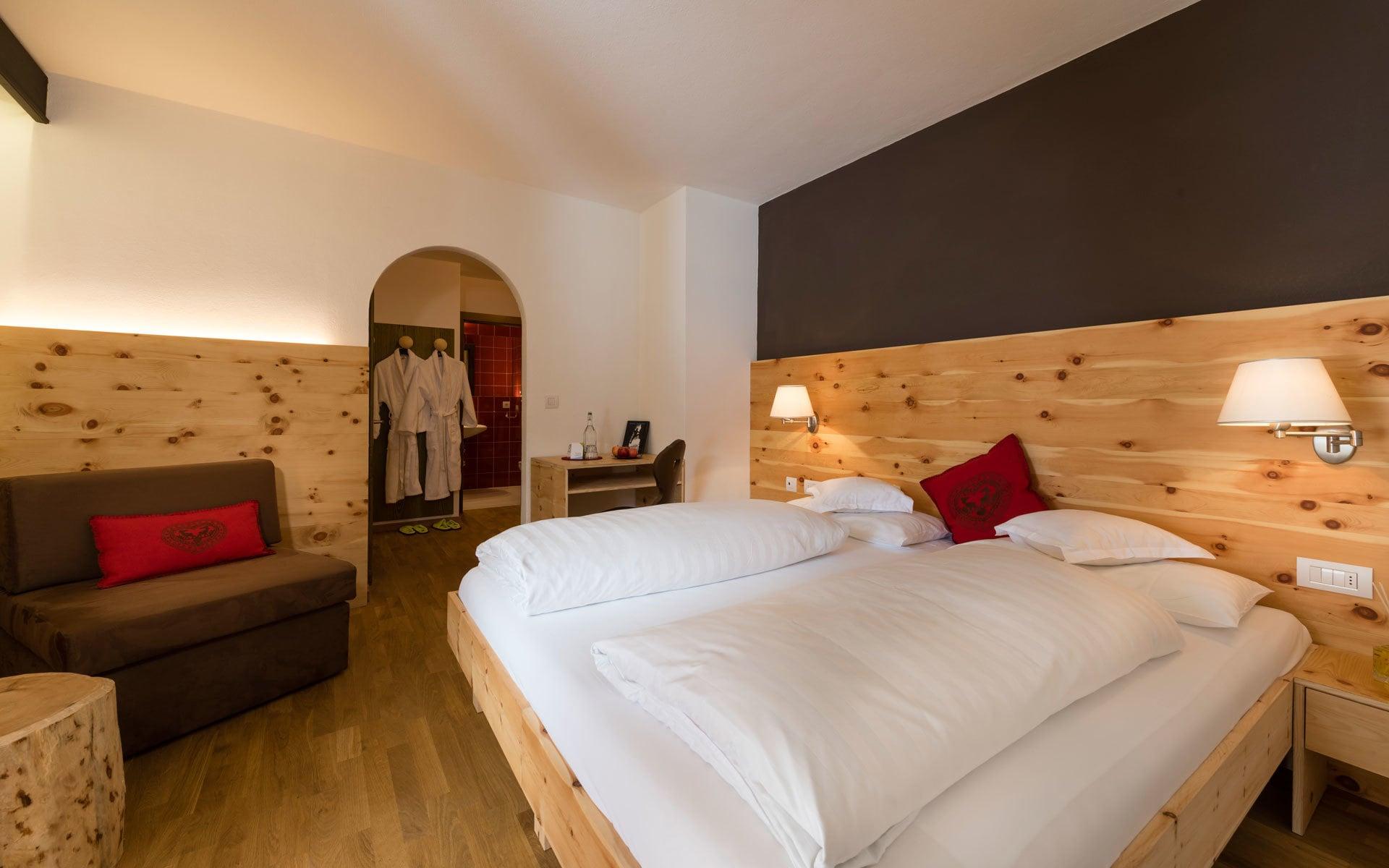 Hotel Passo Monte Croce