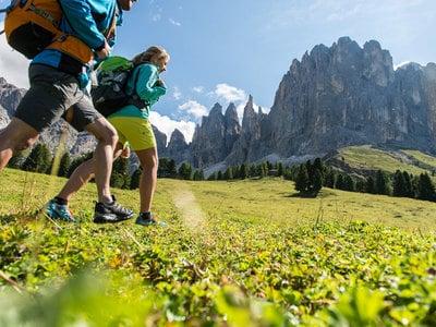 13 Vitalpina Hotels für Sportfreaks