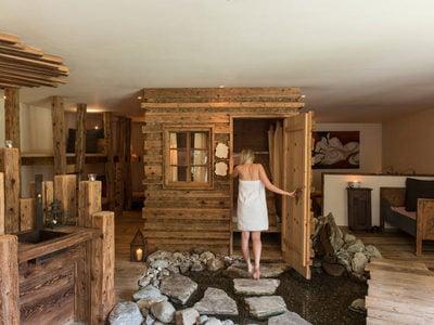 12 Vitalpina Hotels per rigenerarsi