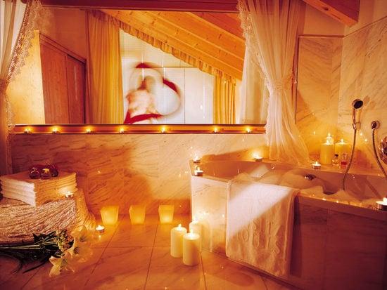 Valentinstag Hotel