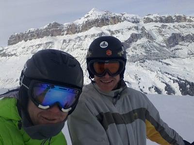 Sellaronda & Marmolata (3.343 m)