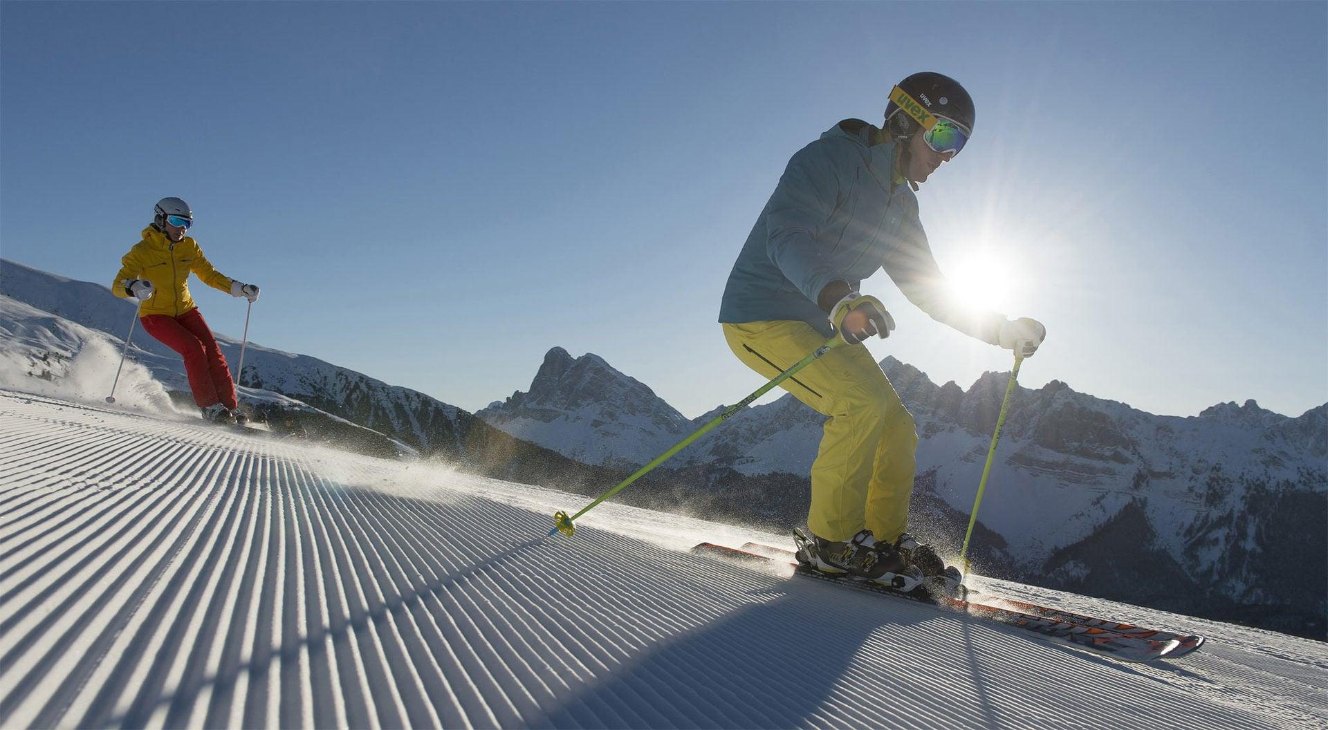 Sci & Snowboard - Vacanze sulla neve in Alto Adige
