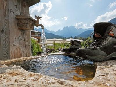 17 Vitalpina  Hotels für Gipfelstürmer