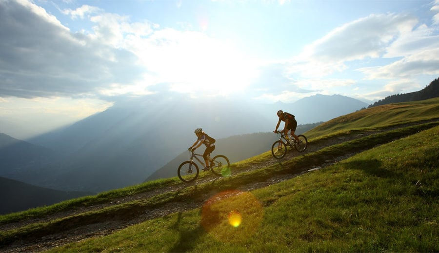Tour and trail suggestions
