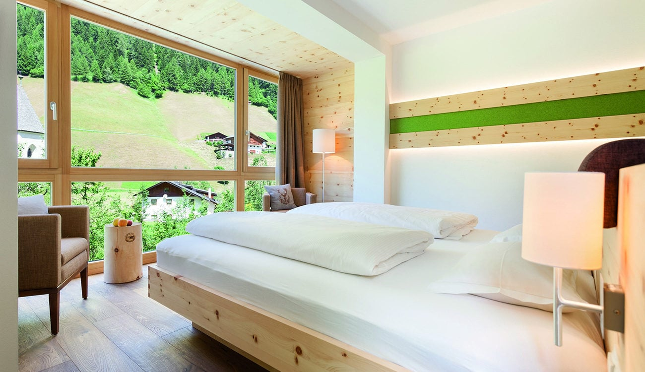 Natur- & Wanderhotel Rainer***s