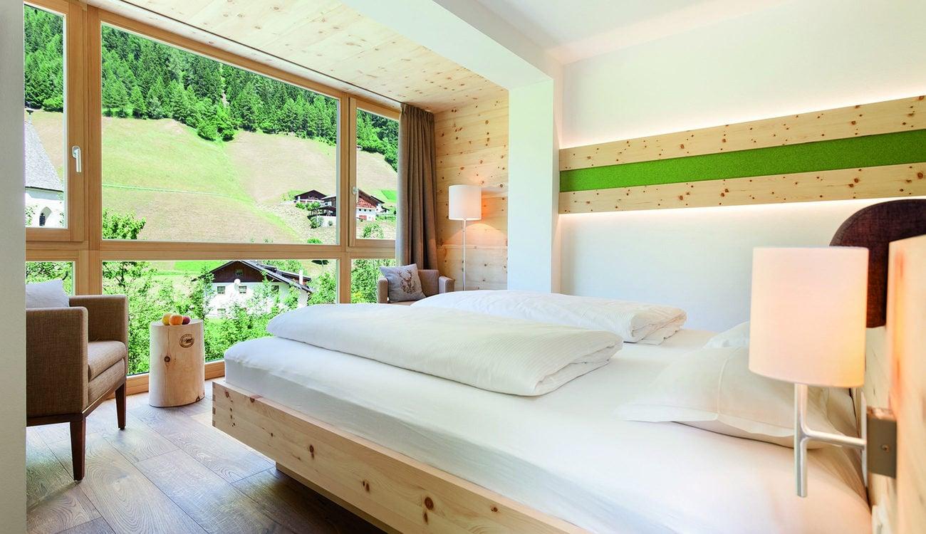 Nature & Trekking Hotel Rainer***s