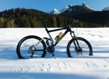Ski oder Bike? ... Beides!